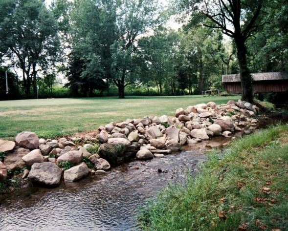 Tri-County Golf Club, Middletown, Indiana, 47356 - Golf Course Photo