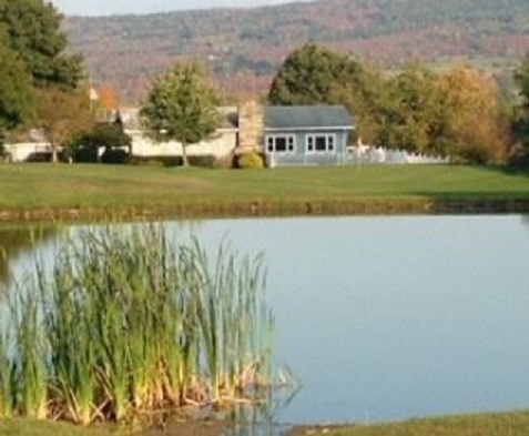 Triple Creek Golf Club, Nunda, New York,  - Golf Course Photo