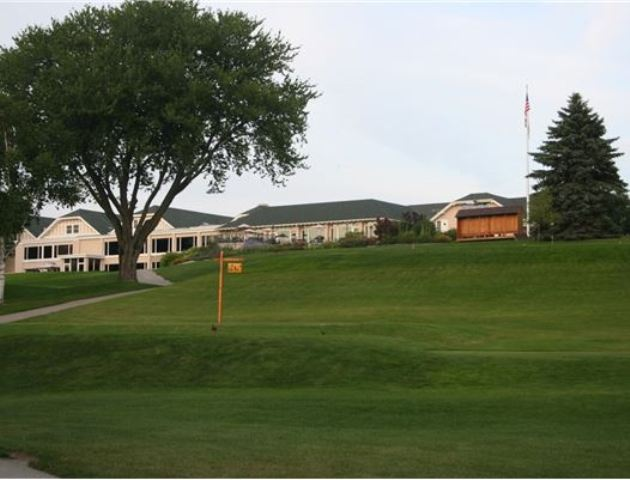 Tripoli Country Club
