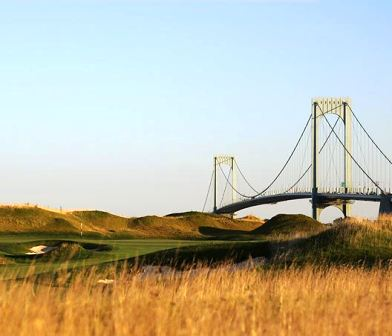 Trump Links at Ferry Point, Ferry Point Golf Course