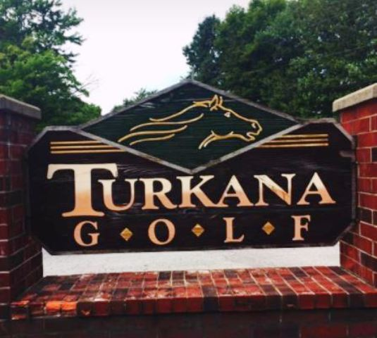 Turkana Golf Course, East Liverpool, Ohio,  - Golf Course Photo