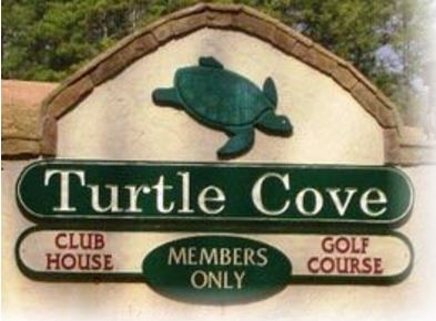 Golf Course Photo, Turtle Cove Golf Course, Monticello, 31064