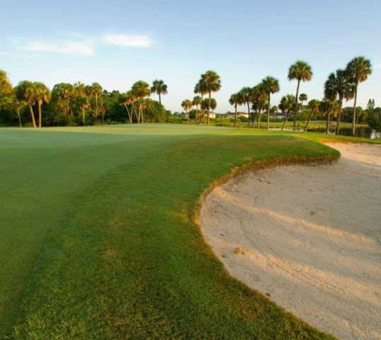 Golf Course Photo, Turtle Creek Golf Club, Rockledge, 32955