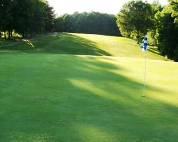Twin Cedars Golf Course, CLOSED 2011,Mocksville, North Carolina,  - Golf Course Photo