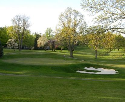 The Fairways at Twin Lakes,Kent, Ohio,  - Golf Course Photo