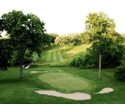 Twin Lakes Country Club | Twin Lakes Golf Course,Twin Lakes, Wisconsin,  - Golf Course Photo