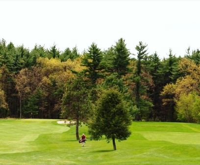 Twin Springs Golf Course, Bolton, Massachusetts, 01740 - Golf Course Photo
