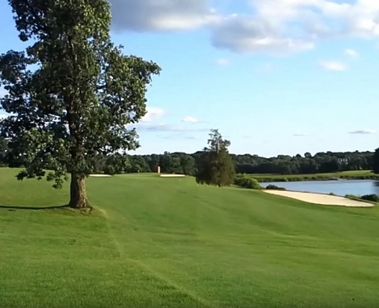 Twin Lakes Golf Course, Lakes Course
