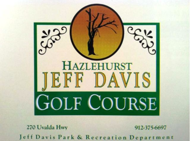 Twisted Pines Golf Course, Hazlehurst, Georgia, 31539 - Golf Course Photo