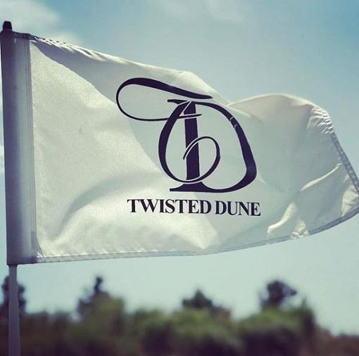 Twisted Dune Golf Club, Egg Harbor Township, New Jersey, 08234 - Golf Course Photo