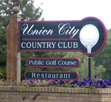 Golf Course Photo, Union City Country Club | Union City Golf Course, Union City, 16438