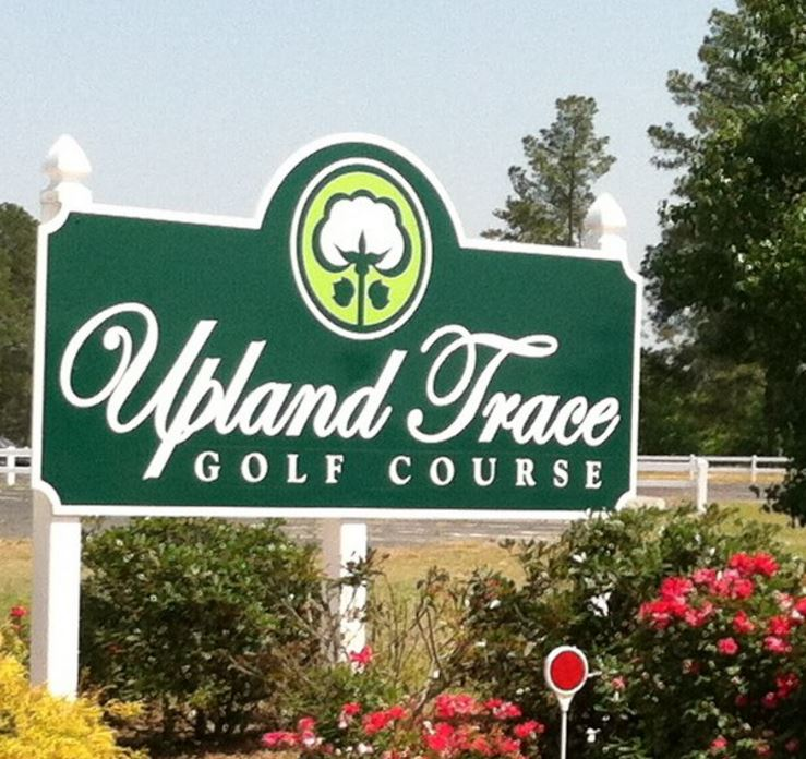 Upland Trace Golf Course,Raeford, North Carolina,  - Golf Course Photo