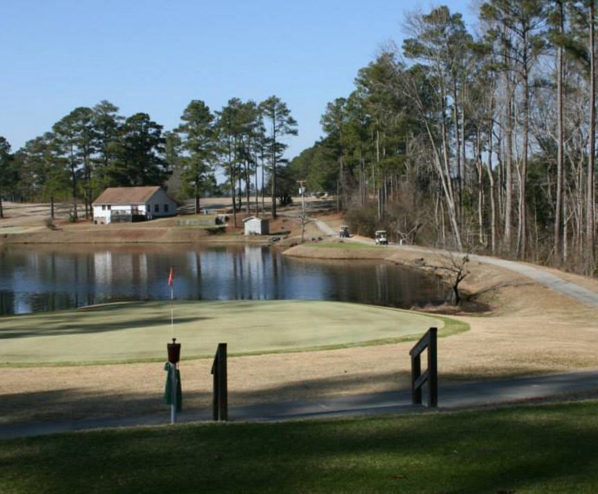 Upland Trace Golf Course