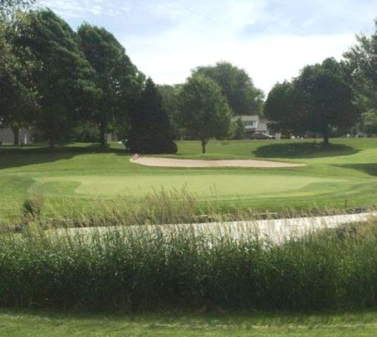 Urbandale Golf & Country Club
