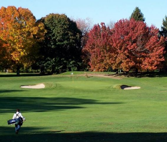 Vails Grove Golf Course