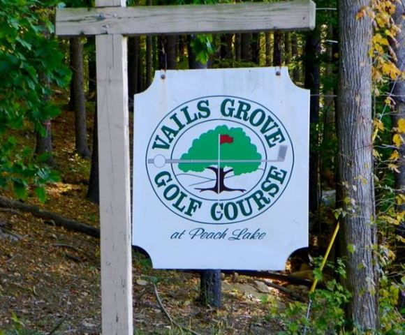 Vails Grove Golf Course,Brewster, New York,  - Golf Course Photo