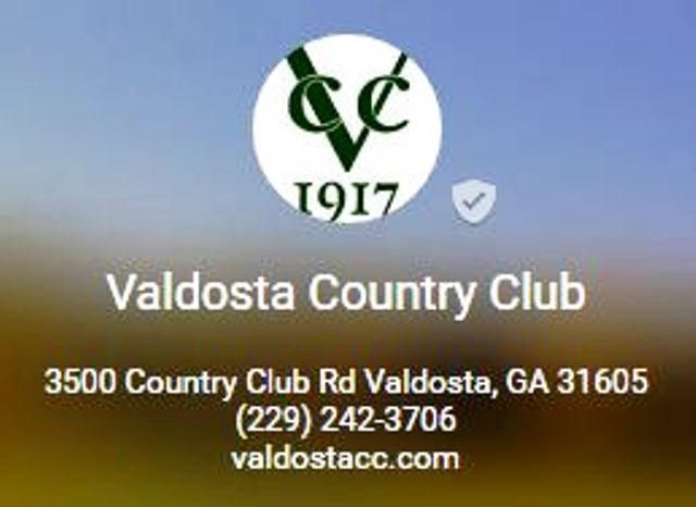 Valdosta Country Club