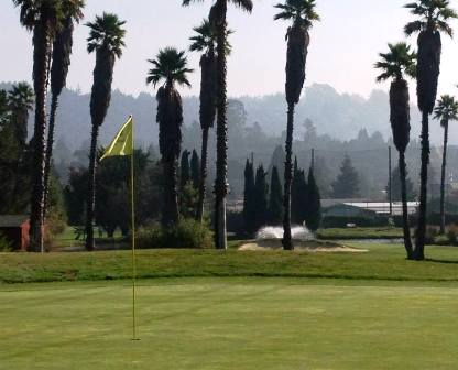Valley Gardens Golf Course,Scotts Valley, California,  - Golf Course Photo