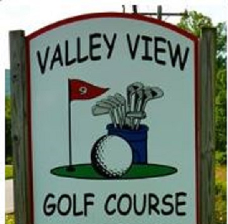 Valley View Golf Course, Whitehall, New York,  - Golf Course Photo
