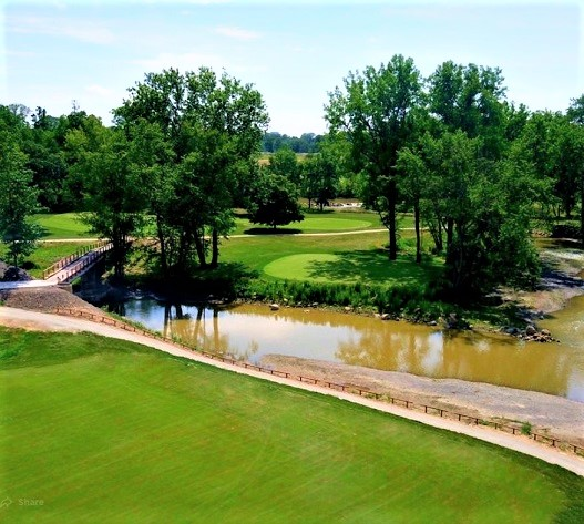 Valley of the Eagles Golf Course