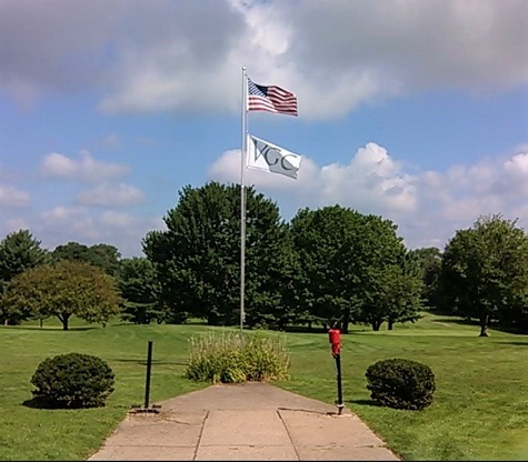 Vandegrift Golf Club, Middletown, Delaware,  - Golf Course Photo