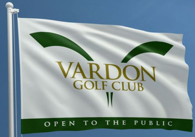 Vardon Golf Club, Minot, North Dakota,  - Golf Course Photo