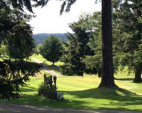 Vashon Golf & Swim Club