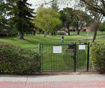Venetian Gardens Golf Course,Stockton, California,  - Golf Course Photo