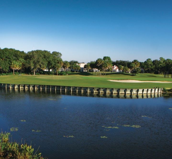 Venice Golf & Country Club