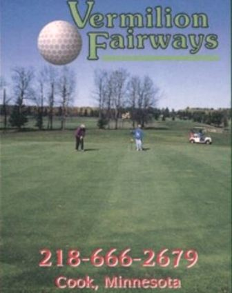 Vermilion Fairways Golf Club,Cook, Minnesota,  - Golf Course Photo