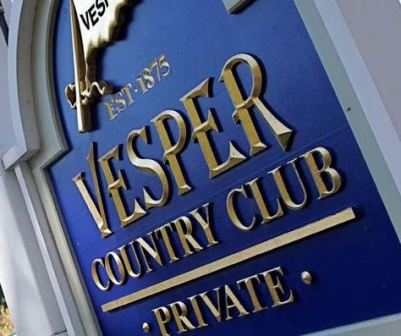 Vesper Country Club