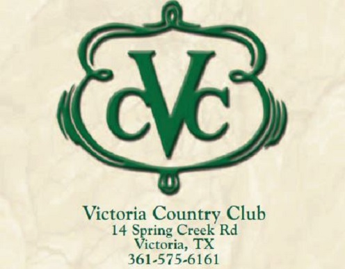 Victoria Country Club, Victoria, Texas,  - Golf Course Photo