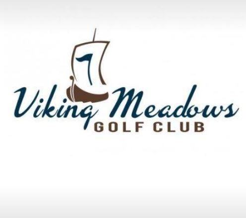 Viking Meadows Golf Club, Woods Course, East Bethel, Minnesota,  - Golf Course Photo