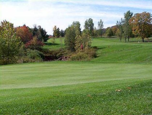 Golf Course Photo, Villa Roma Resort Golf Course, Callicoon, New York, 12723