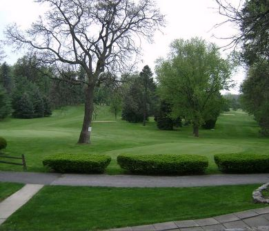 Village Greens Golf Course,Sinking Spring, Pennsylvania,  - Golf Course Photo