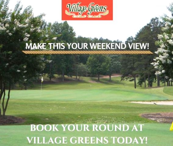 Village Greens Golf & Country Club,Gramling, South Carolina,  - Golf Course Photo