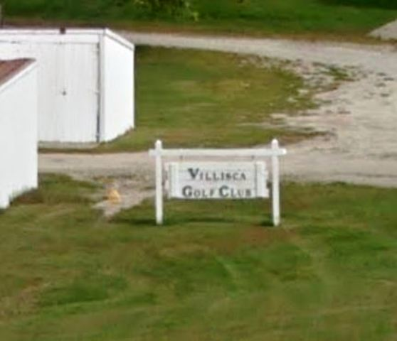 Golf Course Photo, Villisca Country Club, Villisca, Iowa, 50864