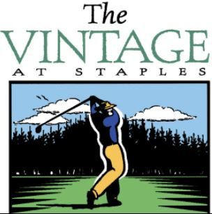 Golf Course Photo, Vintage At Staples, Staples, 56479