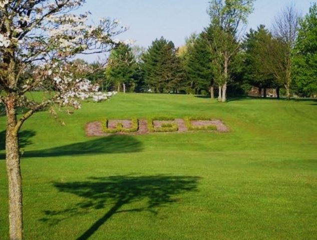 Wgc Golf Course,Xenia, Ohio,  - Golf Course Photo