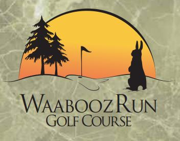 Golf Course Photo, Waabooz Run Golf Course, Mount Pleasant, Michigan, 48858