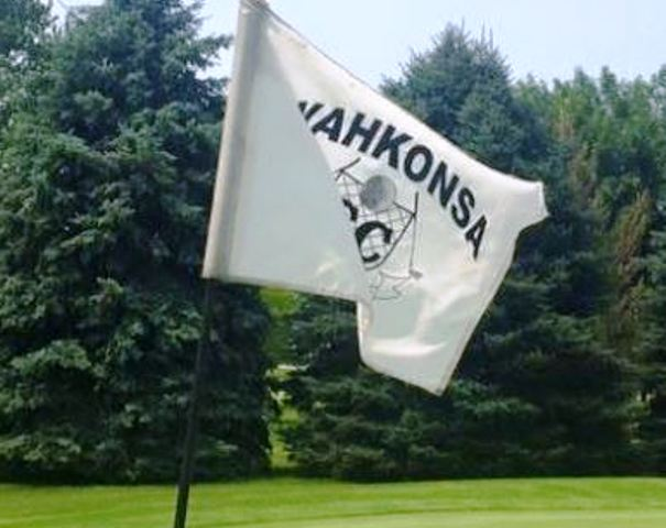 Wahkonsa Country Club | Wahkonsa Golf Course, Durant, Iowa, 52747 - Golf Course Photo