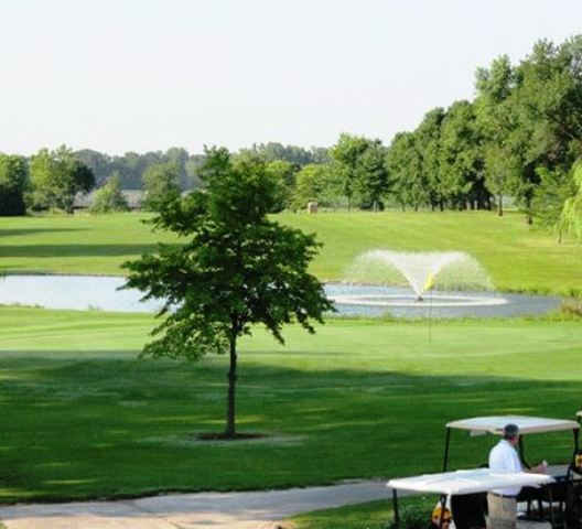 Wahkonsa Country Club | Wahkonsa Golf Course