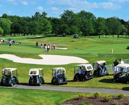 Walnut Creek Country Club,South Lyon, Michigan,  - Golf Course Photo
