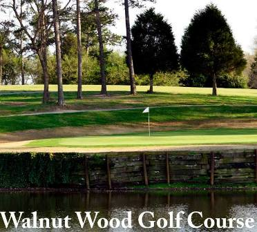 Walnut Wood Golf Course,Julian, North Carolina,  - Golf Course Photo