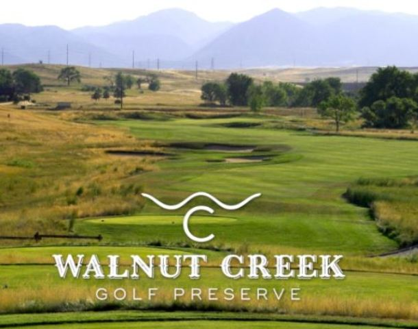 Walnut Creek Golf Preserve, Westminster, Colorado,  - Golf Course Photo
