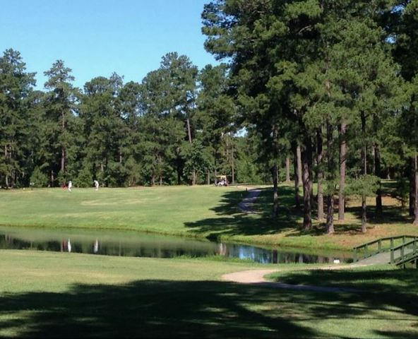 Warrenton Golf Course,Warrenton, North Carolina,  - Golf Course Photo