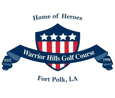 Warrior Hills Golf Course,Fort Polk, Louisiana,  - Golf Course Photo