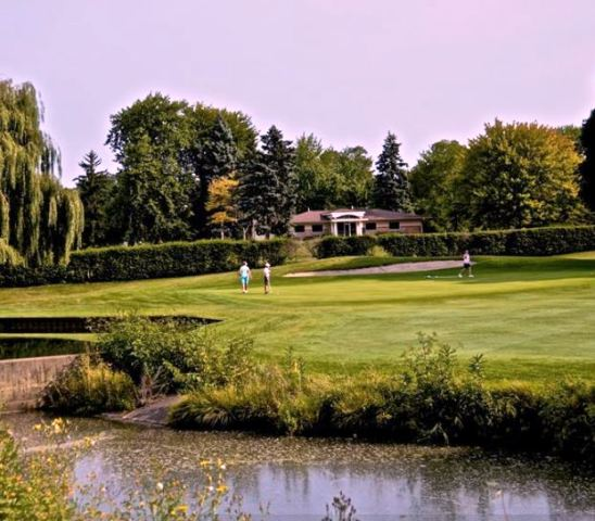 Washtenaw Country Club