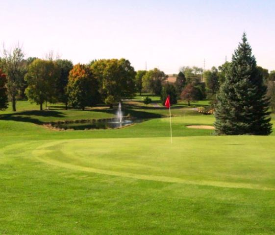 Waverly Golf & Country Club | Waverly Golf Course