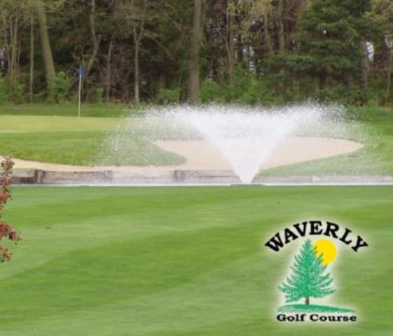 Waverly Golf & Country Club | Waverly Golf Course, Waverly, Iowa,  - Golf Course Photo
